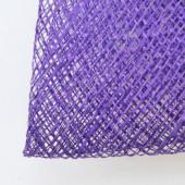 Sisal violet